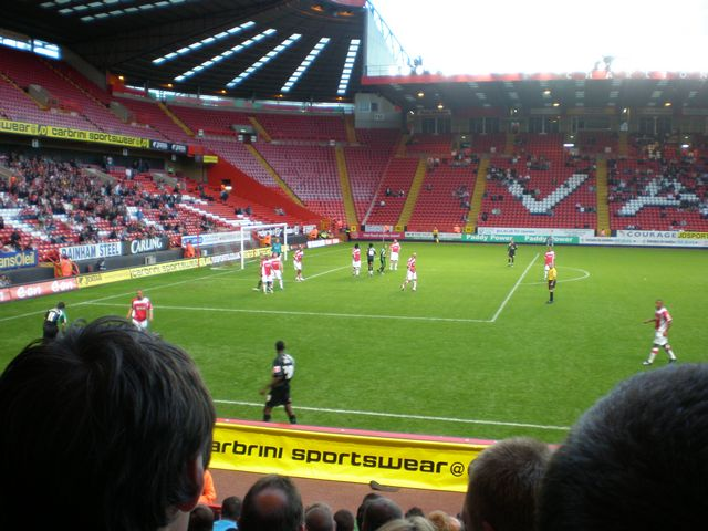 Charlton Athletic - Yeovil Town, Valley, Carling Cup, 12/08/2008