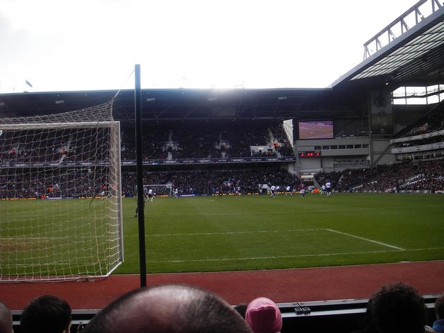 West Ham United - Wigan Athletic, Upton Park, Premier League, 24/04/2010